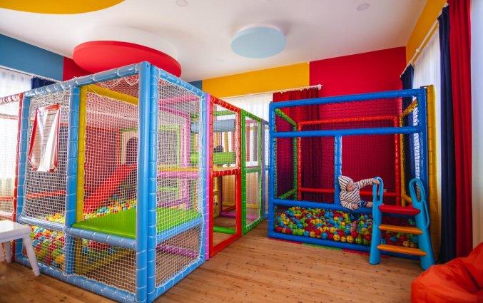 Kids club van Resort The Lumos Deluxe & Spa in Alanya