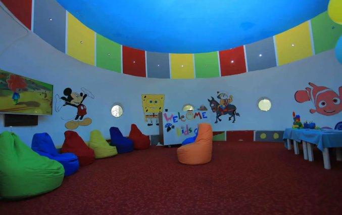 Kids club van Hotel Drita in Alanya