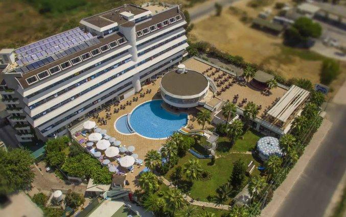 Hotel Drita in Alanya