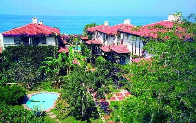 Hotel Club Titan in Alanya