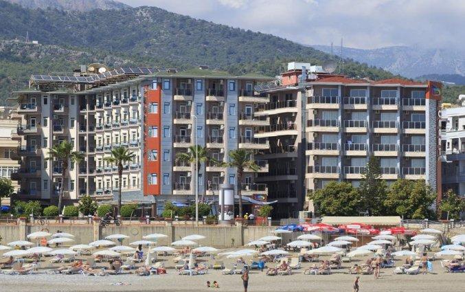 Hotel Monart City in Alanya