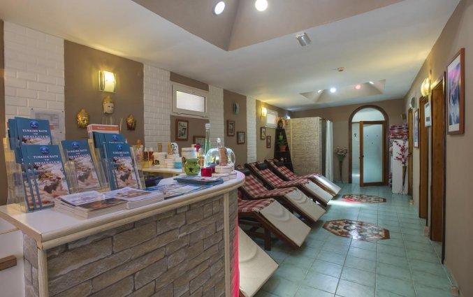 Wellnesscentrum van Hotel Club Big Blue Suite in Alanya