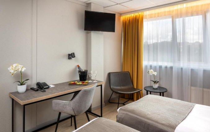Tweepersoonskamer van Hotel Metropol Tallinn