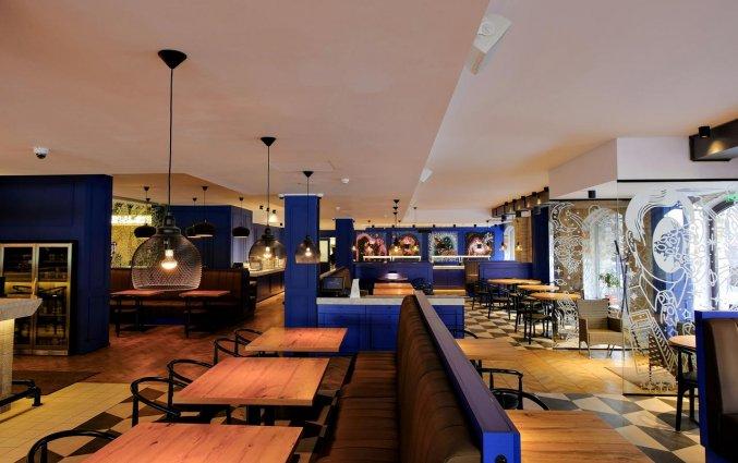 Restaurant van Hotel Metropol Tallinn