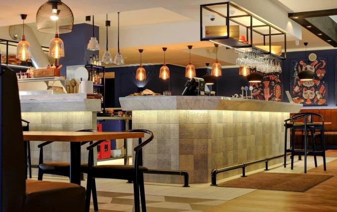 Bar van Hotel Metropol Tallinn