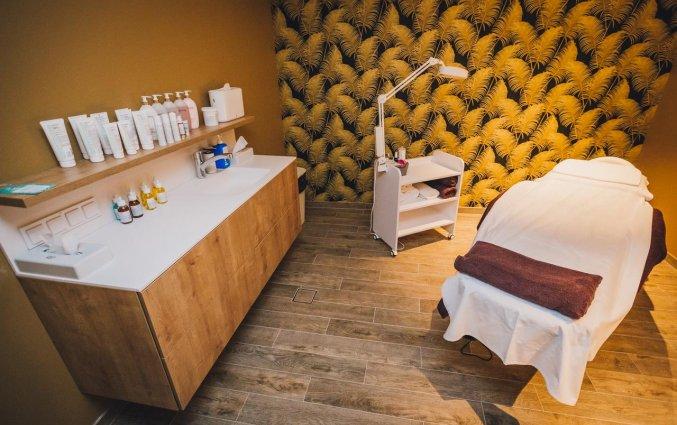 Wellness van Hotel Metropol Tallinn