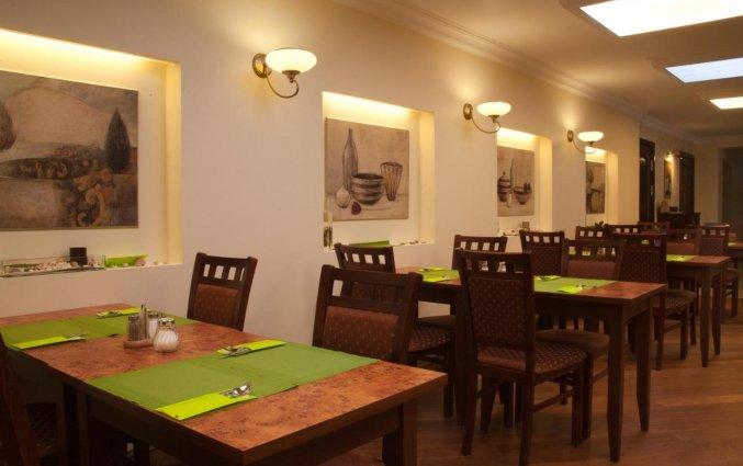 Ontbijtzaal van Hotel Kobza Haus Old Town Gdansk