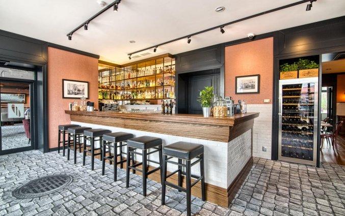 Bar van Hotel Hanza Gdańsk