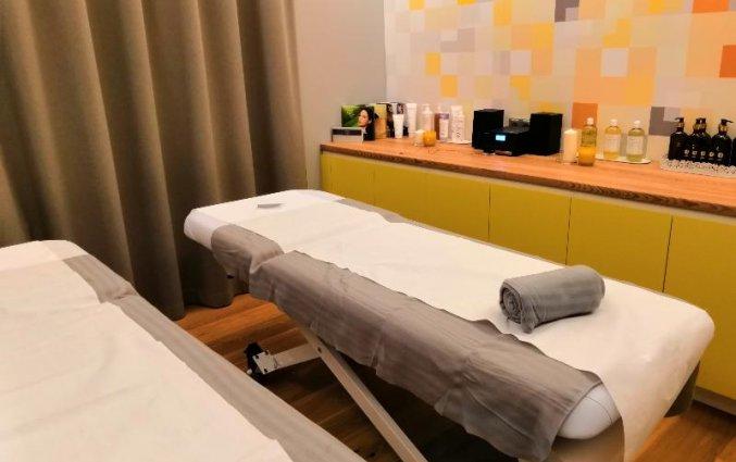 Massage behandelingen van Hotel IBB Długi Targ Gdansk