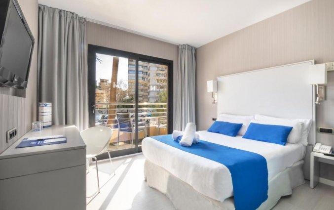 Tweepersoonskamer van Hotel Isla Mallorca & spa Mallorca