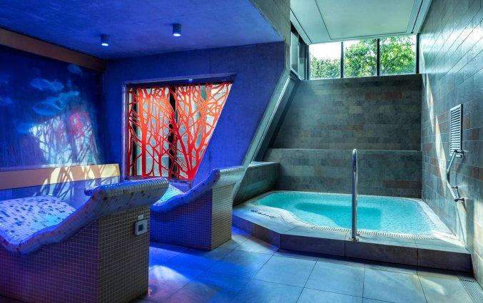 Spa van Hotel Isla Mallorca & spa Mallorca