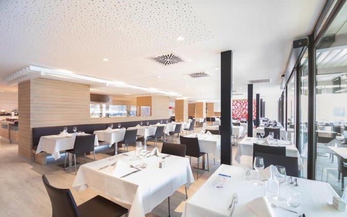 Restaurant van Hotel Isla Mallorca & spa Mallorca