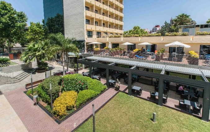 Buitenaanzicht Hotel Isla Mallorca & Spa Mallorca