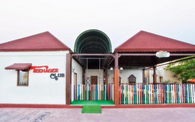 Kidsclub van Hotel Asteria bodrum resort