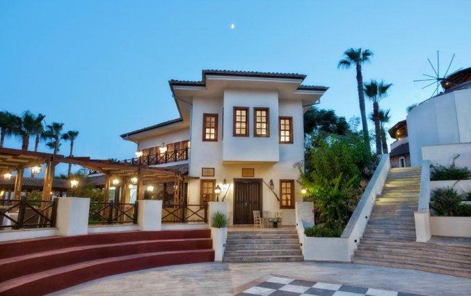Hotel Asteria bodrum resort