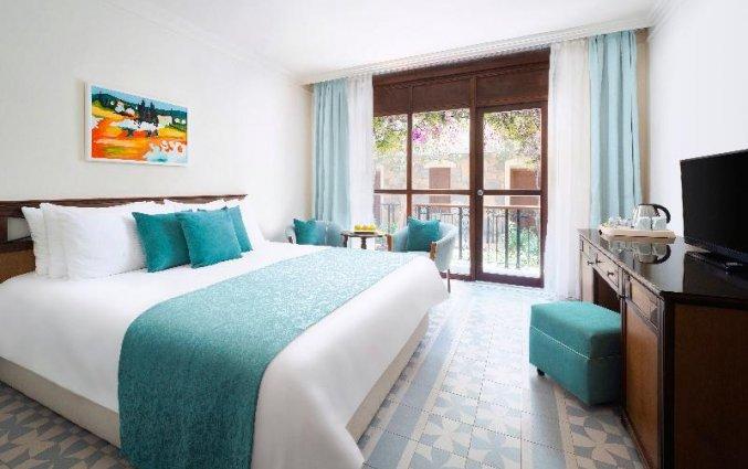 Tweepersoonskamer van Hotel Asteria bodrum resort