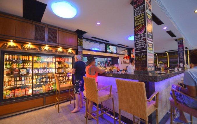 Restaurant van Istankoy Hotel