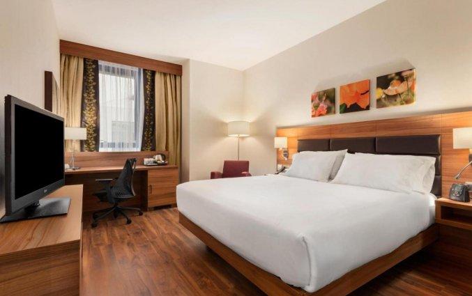 Doubleroom bij Hotel Garden Inn Sevilla
