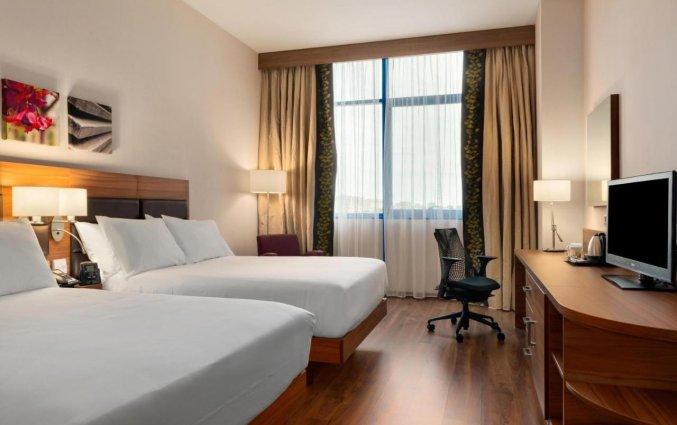 Twinroom Hotel Garden Inn Sevilla