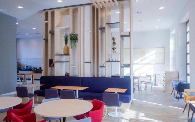 Lounge bij Holiday Inn Express
