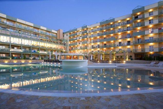 Hotel Ariti Corfu