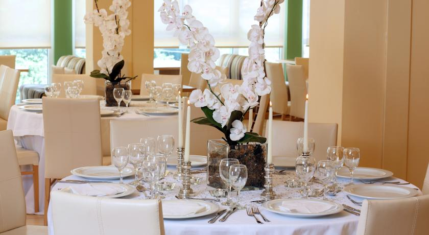 Restaurant in hotel Ariti Corfu