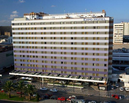 Hotel Expo in Valencia