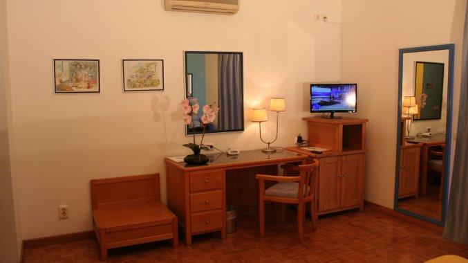 Kamer van Hotel & Spa Maritur in de Algarve