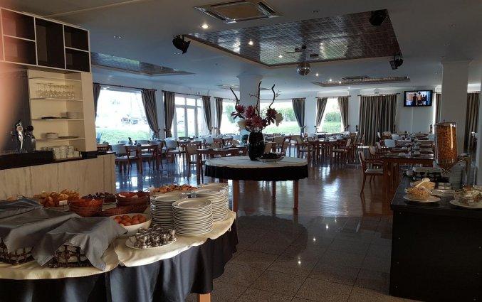 Eetzaal van Hotel & Spa Maritur in de Algarve