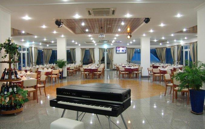 Restaurant van Hotel & Spa Maritur in de Algarve