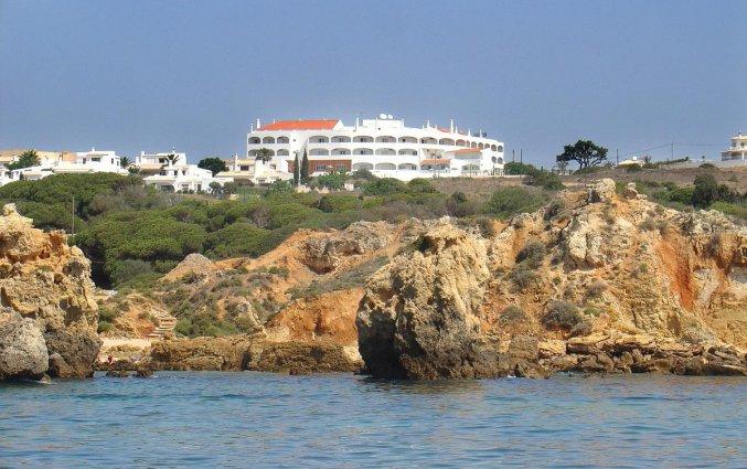 Omgeving van Hotel & Spa Maritur in de Algarve