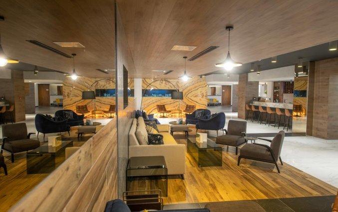 Bar van Hotel Solana op Malta