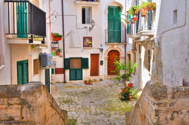 Puglia - Monopoli