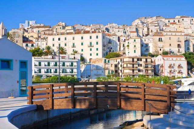 Puglia - Regio Ampulië