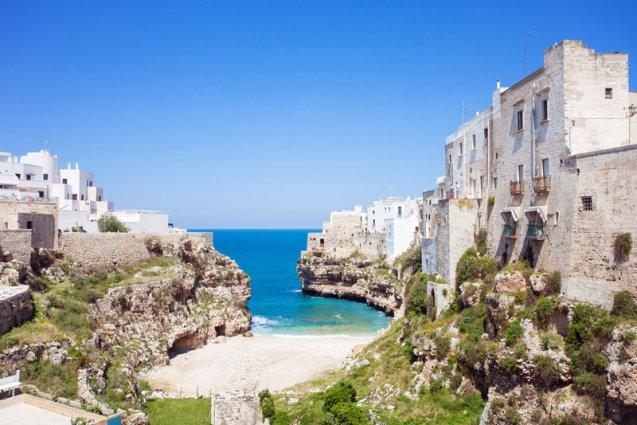 Puglia - Polignano