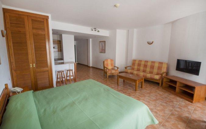 Studio van Appartementen Lanzarote Paradise op Lanzarote