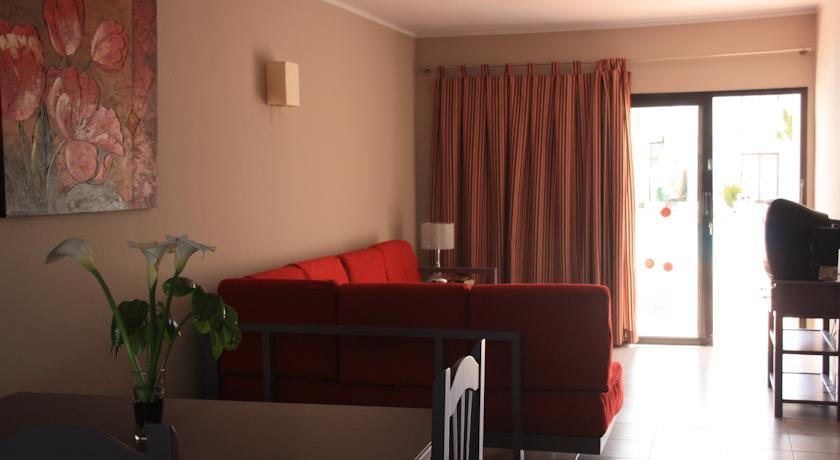 Appartement van Appartementen Lanzarote Paradise op Lanzarote