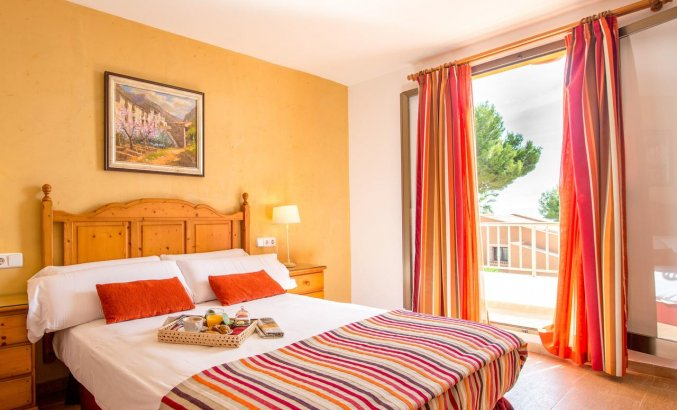 Appartement van Aparthotel Ona Aucanada op Mallorca