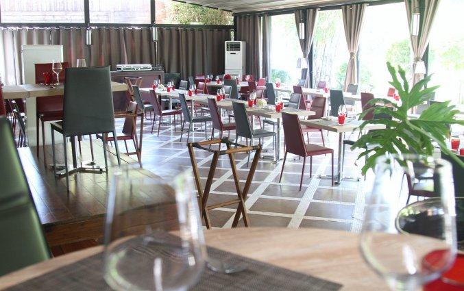 Restaurant van Hotel & Spa Hivernage in Marrakech