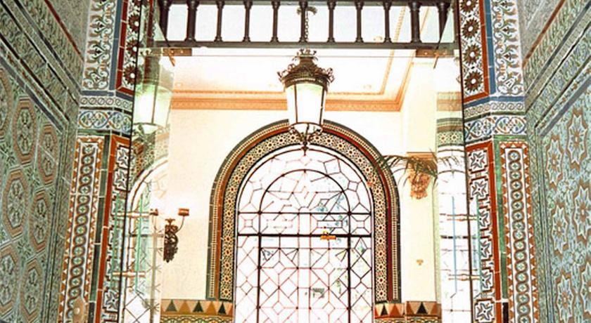 Hotel San Gil in Sevilla