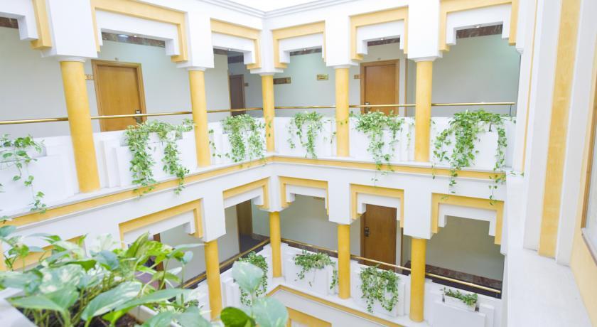 Gallerij van hotel Eurostars Regina in Sevilla