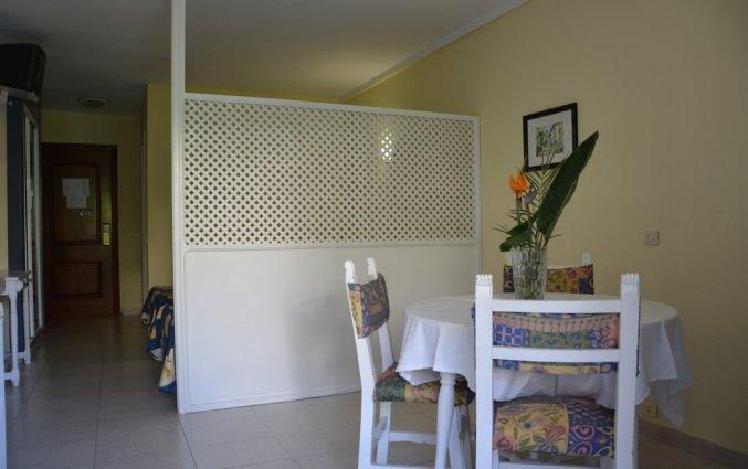 Studio van Studio's Pez Azul op Tenerife