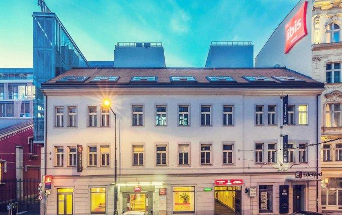 Hotel Ibis Praha Old Town in Praag