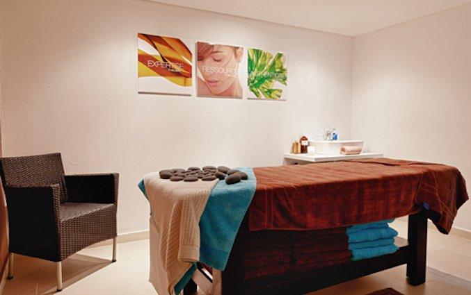 Massagesalon van Resort DB Seabank op Malta