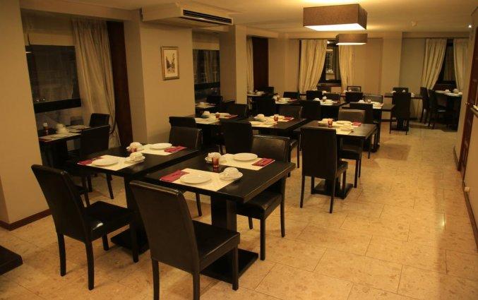 Restaurant van Hotel Da Bolsa in Porto