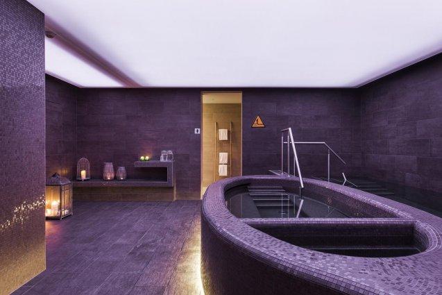 Wellness van Hotel Island op IJsland