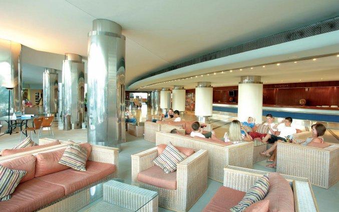 Restaurant van Appartementen Paraiso Albufeira in Algarve