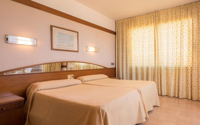 Kamer van Hotel Top-HRoyal Sun in Santa Susanna