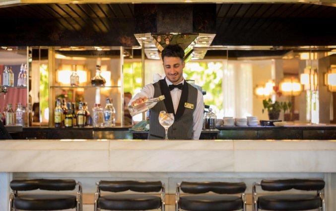 Bar van Hotel Top-HRoyal Sun in Santa Susanna