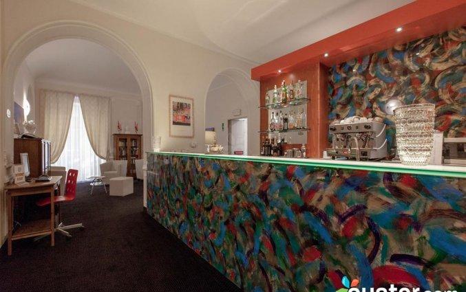 Bar in Hotel Urbani Turijn